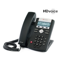 Polycom® SoundPoint® IP 335